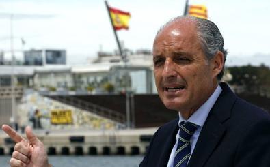 La Generalitat pide ahora otro informe sobre la F-1 para construir un acusación contra Camps