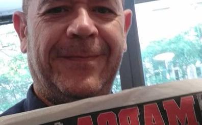 El enigma Roca Samper: la policía sitúa en Moldavia al cerebro de Emarsa y él dice que está en Zaragoza
