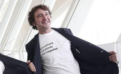 La Audiencia de Valencia ordena investigar si el director de Política Lingüística cometió falsedad documental