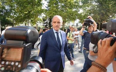 La Generalitat Valenciana pide 7 años y 9 meses de cárcel para Francisco Camps por la F-1