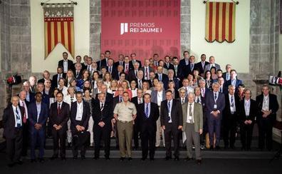 DIRECTO   Los jurados de los Premios Rey Jaime I hacen públicos los nombres de los galardonados