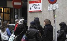 El paro baja en 8.744 personas en mayo en la Comunitat hasta los 356.397 desempleados