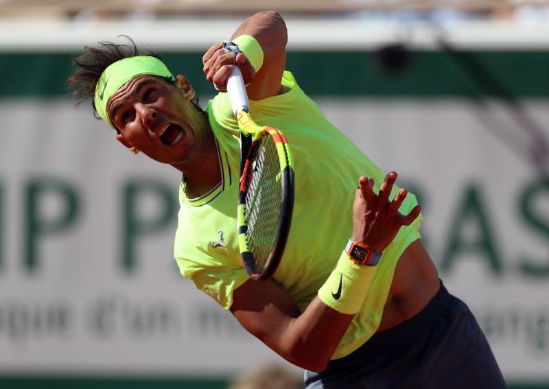 Directo | Nadal vs Nishikori: dónde verlo por televisión y online