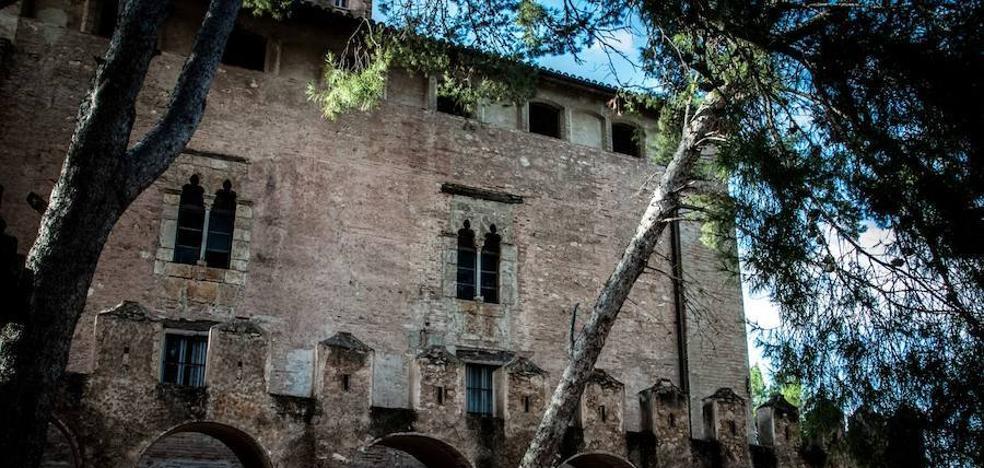 Una escuela de magia y hechicería en un castillo de la Comunitat