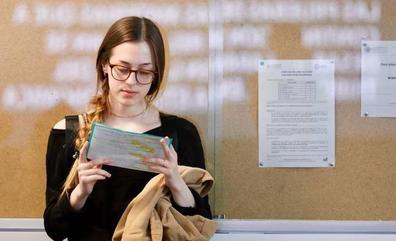 Dónde ver las notas de Selectividad 2019 de Valencia, Alicante y Castellón: comprueba tus calificaciones