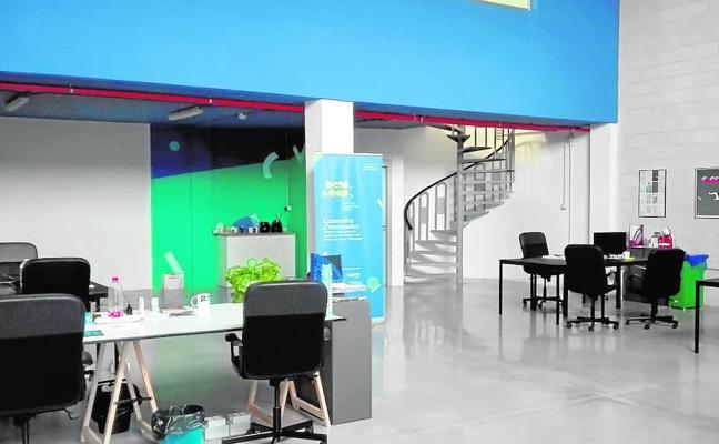 Beta.coop alberga seis proyectos desarrollados por 18 emprendedores