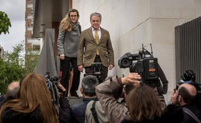 La jueza cita al cuñado de Barberá y a su familia para que declaren en la causa del cobro de comisiones por adjudicaciones