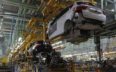 La caída de la demanda en Ford reducirá la producción en 100 o 150 vehículos al día