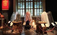 Amplían la exposición de Harry Potter en Valencia un mes más
