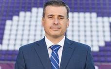 Miguel Ángel Gómez, una de las principales opciones para la dirección deportiva del Levante