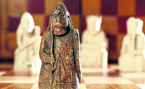 Compra una pieza de ajedrez por 5 euros que ahora podría vender por un millón