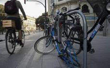 Dónde y cómo se pueden aparcar las bicis en Valencia según la Ordenanza de Movilidad
