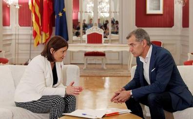 Cs da portazo al PSPV al pactar con el PP 29 alcaldías y la Diputación de Alicante