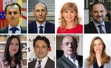 Los diputados valencianos desnudan sus cuentas, propiedades, deudas y ahorros
