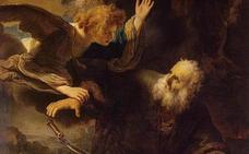 San Isaac y otros santos que se celebran hoy 7 de junio