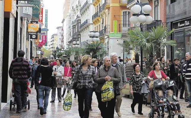 Una avería deja sin suministro eléctrico varias calles del centro de Valencia