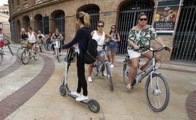 Guía útil de la ordenanza de movilidad de Valencia: todo lo que debes saber si usas patinete o bici