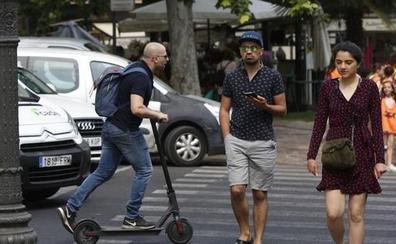 Normativa de patinetes eléctricos en Valencia: zonas por dónde pueden circular y velocidad máxima