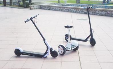 Qué es un VMP: tipos de vehículos de movilidad personal y qué es obligatorio llevar