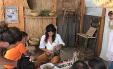 Chelva se prepara para el 'Arrabal Cultural'