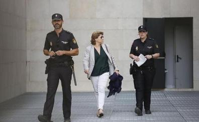 Directivos investigados en Divalterra declaran que nadie les avisó de la ilegalidad de las contrataciones