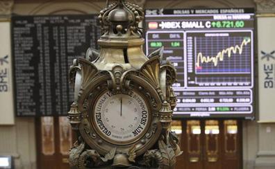 El Ibex recupera los 9.200 y cierra la semana con una subida del 2,58% y pleno al verde