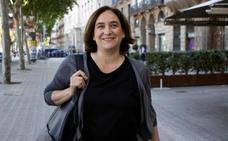 Colau exige ser alcaldesa con ERC y PSC pero Maragall avisa de que lo será gracias a Valls