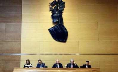La constitución de la Diputación de Valencia se retrasa al 20 de julio