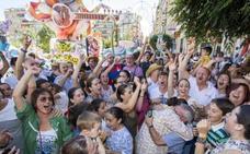 La Cerámica gana el primer premio de las Hogueras 2019 de Alicante