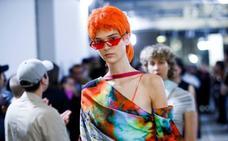 Royal College of Art: diseños de los graduados en moda