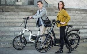 Descuentos en las e-bicis de Kymco