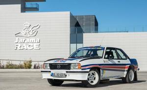 Opel, una historia brillante