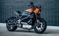 ECO-MOVILIDADLa Harley eléctrica ya se puede reservar