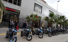 Patacona Motos abre sus puertas en Alboraya