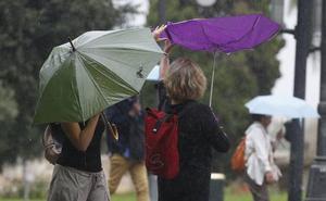 Aemet: previsión del tiempo para el domingo 9 de junio en toda España