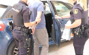 Detienen al violador de una joven de 19 años en Valencia en 2017 y buscan más posibles víctimas