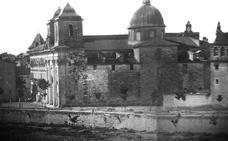 El mito del Palacio del Temple