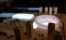 El futuro del pabellón Arena tras la salida de Podemos del Ayuntamiento de Valencia