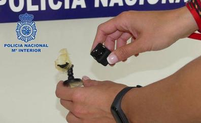 Detenido por poner una cámara oculta en un baño de mujeres de la Universidad Politécnica de Valencia