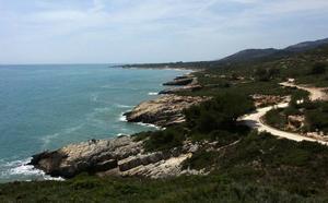 Encuentran un cadáver en el mar en Peñíscola