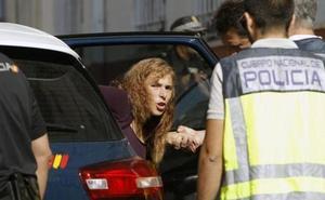 La 'viuda negra' de Alicante y su cuidador serán excarcelados esta semana para reconstruir el crimen en la misma hora, día y lugar donde se cometió