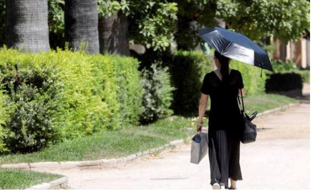El tiempo: ¿Lloverá esta tarde en Valencia?