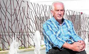 Pipo Arnau: «Me da vértigo el futuro pero sé que no quiero jugar al dominó»