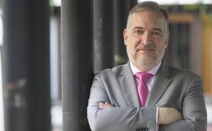 Ginés Marco: «El empresario valenciano mira con demasiada frecuencia la agenda política»