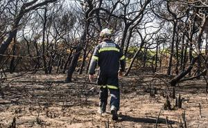La Generalitat Valenciana no sanciona a los más de 400 municipios sin plan de incendios