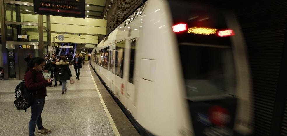 El Consell lanza el estatuto de la Agencia de Seguridad Ferroviaria, aún sin crear