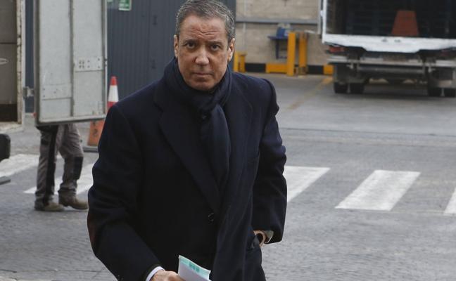 Así llevó la red de Zaplana el dinero a Andorra