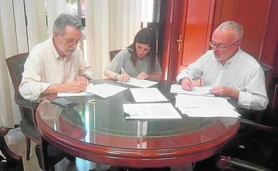 El municipio destina casi 200.000 euros a la ayuda a domicilio
