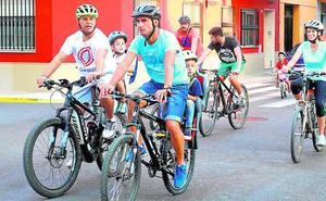 Nuevas ayudas para la adquisición de bicicletas