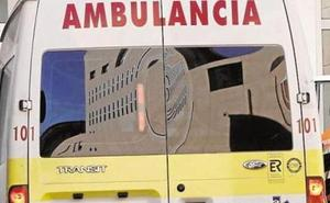 Un motorista fallece en un accidente de tráfico en Ondara